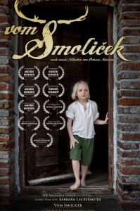 Vom Smoliček Award Poster